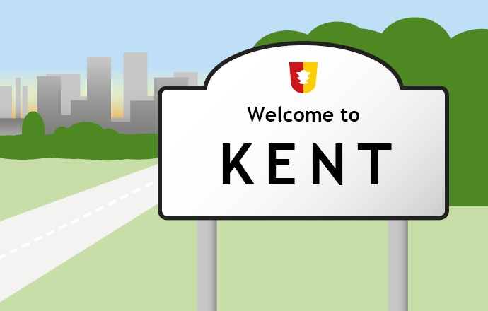Information evening: Kent
