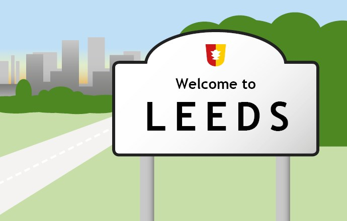 Information evening: Leeds