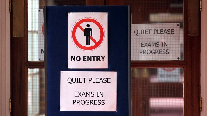 GCSE league tables: How did your school perform? image