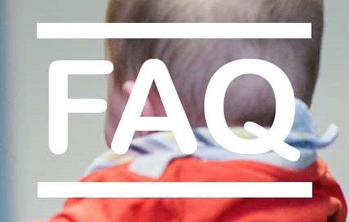 Interested: FAQ  - Can I foster a baby?