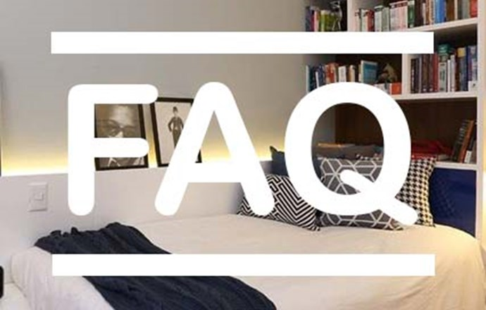 Interested: FAQ  - Can I foster a child if I don't have a spare bedroom?