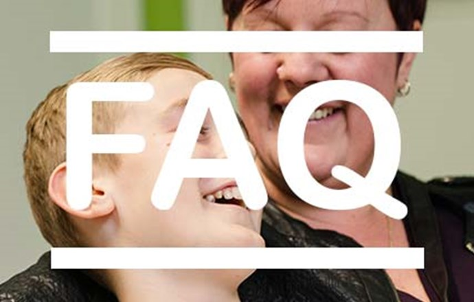 Interested: FAQ  - What does a Foster Parent do?