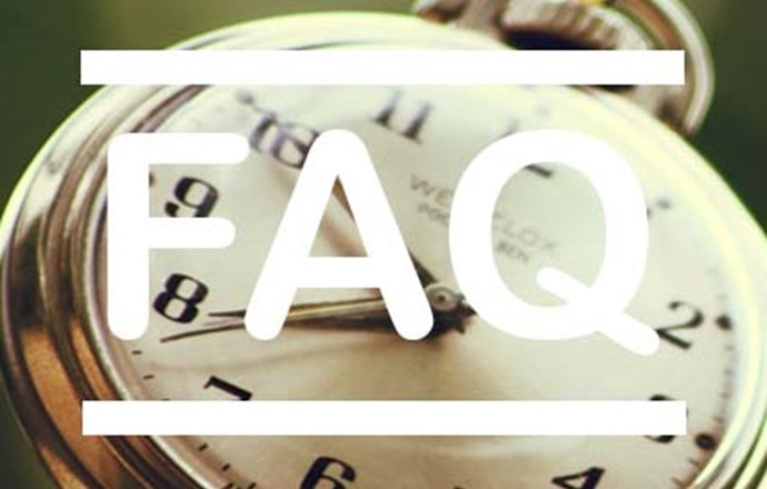 Interested: FAQ  - How long does it take to foster a child?