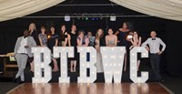 South East region hosts first ever Awards Ceremony for By the Bridge Young People