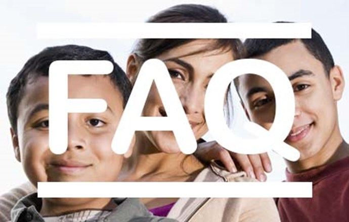 Interested: FAQ - What is the difference between fostering and adoption?